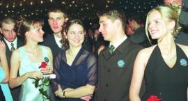 Serial studniówkowy - bale maturzystów z 2002 roku
