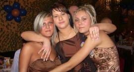 Serial studniówkowy roku 2006 - ZS STO Raciąż