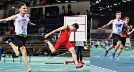 Dobra forma sprinterów ekipy Adamskiego