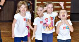 Sportowe święto przedszkolaków - filmik i zdjęcia z II tury Przedszkoliady