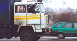 Wtorek z policyjną akcją - uwaga przewoźnicy towarów