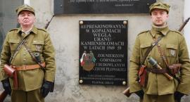 Płońsk pamięta - Narodowy Dzień Pamięci Żołnierzy Wyklętych