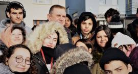 Młodzież z Izraela gościła w Płońsku