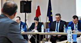 Konwent tym razem w Załuskach