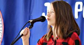 Piosenka obcojęzyczna - śpiewa Klaudyna Wątkowska