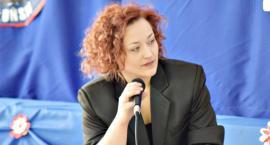 Piosenka obcojęzyczna - śpiewa Aleksandra Sienkiewicz