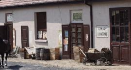 Pierwsze sceny z Czerwińska już były, ale będzie więcej