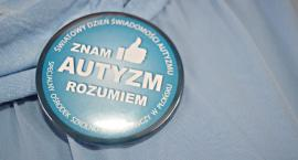 """Happening """"Autyzm - nie jesteś sam"""""""