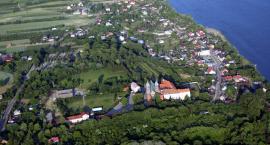 Złożą wniosek do ministra o prawa miejskie dla Czerwińska