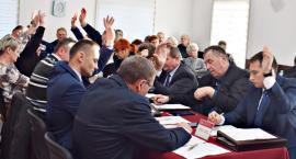 Fundusz sołecki, dotacja na drogę, przedstawiciel do rady szpitala i diety sołtysów