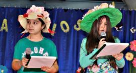 Rozśpiewana wiosna przedszkolaków w Sochocinie