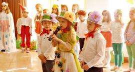 Wiosenny koncert w baboszewskim przedszkolu