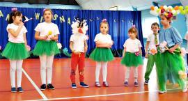Wiosenna sobota z przedszkolakami - na scenie sochocińskie KONIKI POLNE