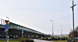 Ponad 27 kilometrów Terenowej Drogi Krzyżowej Płońsk - Smardzewo - Sarbiewo - Płońsk