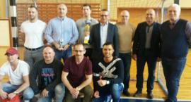 Finał płońskiej halówki – mistrzem Liberpol Oldboy Płońsk, drugi Pal Rob, trzeci Romex