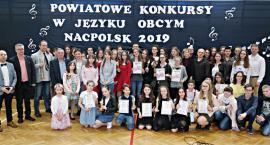 Konkursowy piątek w Nacpolsku