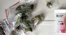 Zarzuty - łącznie z handlem - za narkotyki