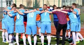 Sobotni raport ligowy - tylko Błękitni zwycięscy, Wkra i Jutrzenka bez punktów