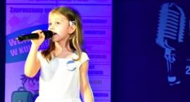 Piosenka jest dobra na wszystko - na scenie Antonina Zarzycka