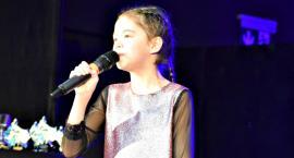 Piosenka jest dobra na wszystko - na scenie Gabriela Koszela