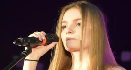 Piosenka jest dobra na wszystko - na scenie Weronika Drozdowska