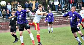 Niedzielny raport ligowy - derby okręgówki dla PAF, w A-klasie Korona z remisem