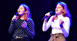 Zaśpiewali w obcych językach - na scenie Maja Kowalska, Natalia Szydłowska