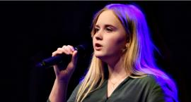 Zaśpiewali w obcych językach - na scenie Alicja Jabłońska