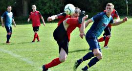 Piłkarska niedziela - Gladiator odbiera Guminowi szanse na awans, pierwsza wyjazdowa wygrana Korony i spadek Jutrzenki