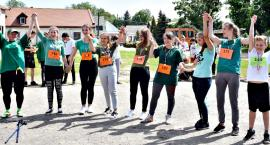 Biegowo-papieska integracja w Jońcu