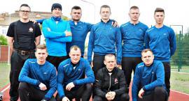 Płońscy strażacy najlepsi w zawodach strefowych - teraz finał wojewódzki