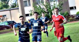 Piłkarska środa z porażkami, choć… w Płońsku nie powinno tak być