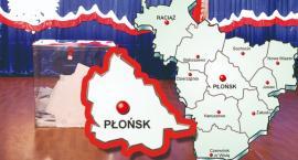 W gminie Płońsk PiS - 59,10 %; KE - 26,89 %
