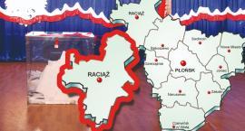 W gminie Raciąż PiS - 72,85 %; KE - 16,89 %