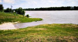 W gminie Czerwińsk alarm przeciwpowodziowy