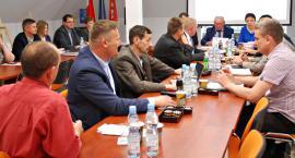 Obradowali radni gminy Naruszewo