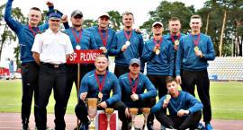 Płońscy strażacy najlepsi na Mazowszu!