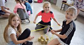 Świętowanie Dnia Dziecka - SP 3 Płońsk