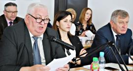 Wójt Jarosławski z wotum zaufania i absolutorium