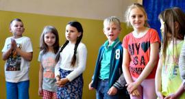 Świętowanie Dnia Dziecka - rodzinnie w SP Królewo