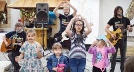 Świętowanie Dnia Dziecka - powiatowo w Jońcu