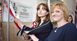 Biegnąc po marzenia, czyli patron na 50-lecie Szkoły Podstawowej w Nacpolsku