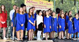 50-lecie SP Nacpolsk w filmowej pigułce - hymn szkoły