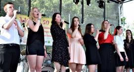 50-lecie SP Nacpolsk w filmowej pigułce - śpiewająco