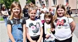 Świętowanie Dnia Dziecka – SP 1 Płońsk