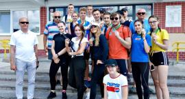 Po trzy złota i srebra oraz jeden brąz lekkoatletów na mistrzostwach Polski LZS