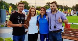 Płońska lekkoatletka Zuzanna Bronowska z szansą na występ w mistrzostwach Europy!