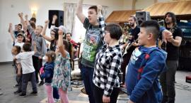 Filmowa pigułka z super koncertu na powiatowym Dniu Dziecka