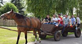 Święcenie pól w Kondrajcu i Rzach, a na koniec piknik