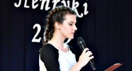 """Gala """"Henryki 2019"""" - na scenie Izabela Mauer"""